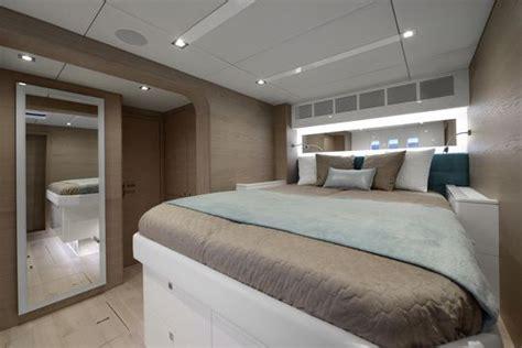 am駭agement chambre 10m2 le sunreef 74 le spacieux catamaran qui privil 233 gie la vie