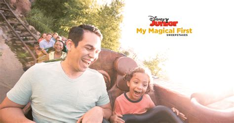 Disney World Sweepstakes 2017 - disney junior sweepstakes my magical first disney com mymagicalfirstsweeps