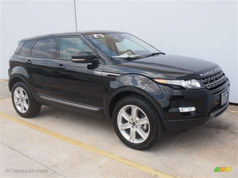 land rover evoque black 2013 range rover evoque male models picture