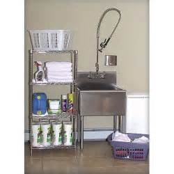 Stainless Steel Laundry Room Sink Stainless Steel Laundry Room Sink Newsonair Org