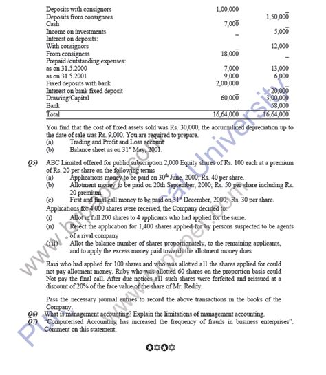 Ptu Syllabus Mba 1st Sem 2015 by Question Papers Of Ptu