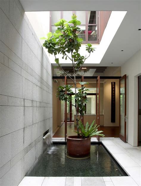 indoor courtyard 25 best ideas about internal courtyard on pinterest