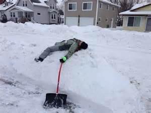 Shoveling Snow Meme - stop snowing so tired of shoveling mother nature s