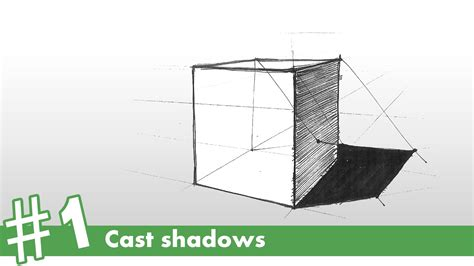how to use doodle cast how to draw cast shadows 1 how to draw