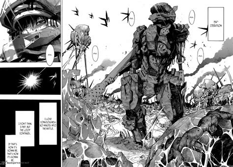 You Need Is why all you need is kill hasn t received an anime
