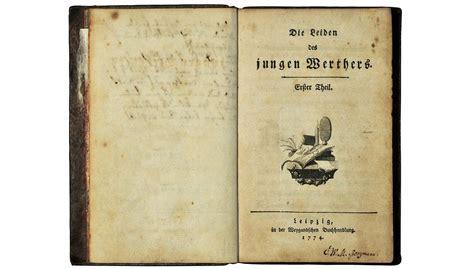 libro all in 101 real la historia real del libro que provoc 243 suicidios en 1774