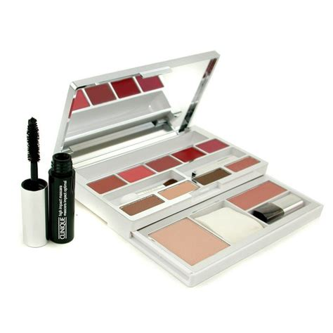 Clinique All In One Colour clinique all in one colour palette 1x powder 1x