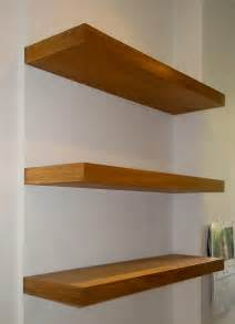 wooden shelves proline