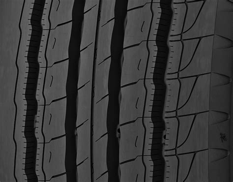 rib tread pattern en francais the michelin x line energy tire for heavy duty vehicles