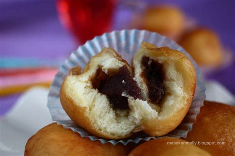 cara membuat donat kentang simple cara membuat resep donat kentang potato donut ball