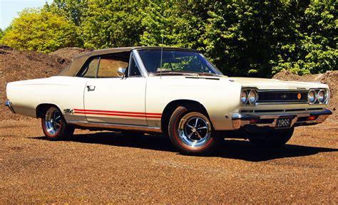 plymouth gtx 1968 unrestored 1968 plymouth gtx convertible mopar