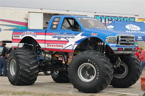 bigfoot truck wiki other bigfoot bodies trucks wiki fandom