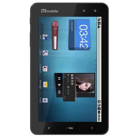 Tablet Zte V9 tablet zte v9 light 3g c 4gb wi fi bluetooth c 226 mera 3 0mp tela 7 quot e android 2 1 tablet