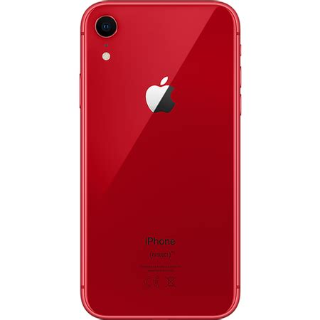 apple iphone xr red  gb  unlocked sim  laptops direct