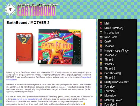 uplevel your localization project management books legends of localization earthbound 171 earthbound central