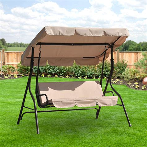 swing virginia replacement canopy for sears swings garden winds