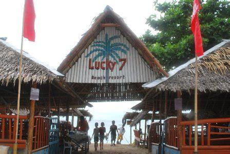 Laiya batangas lucky 7 beach resort just a piece of me