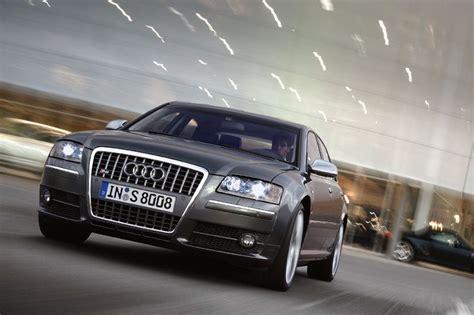 Audi S8 Technische Daten by Audi S8 4e 4 0 Tfsi Quattro 2012 520 Ps Technische
