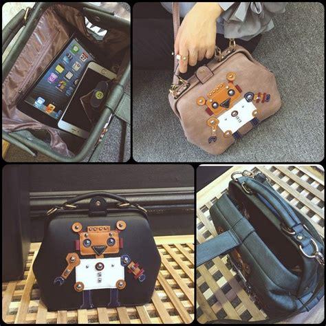 Tas Impor Murah Fashion Korea jual beli tas import b5161 cantik cewek murah grosir