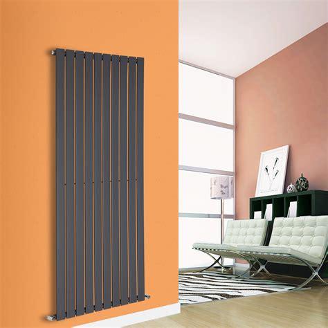 modern bathroom radiators flat panel column designer modern bathroom radiators central heating anthracite ebay