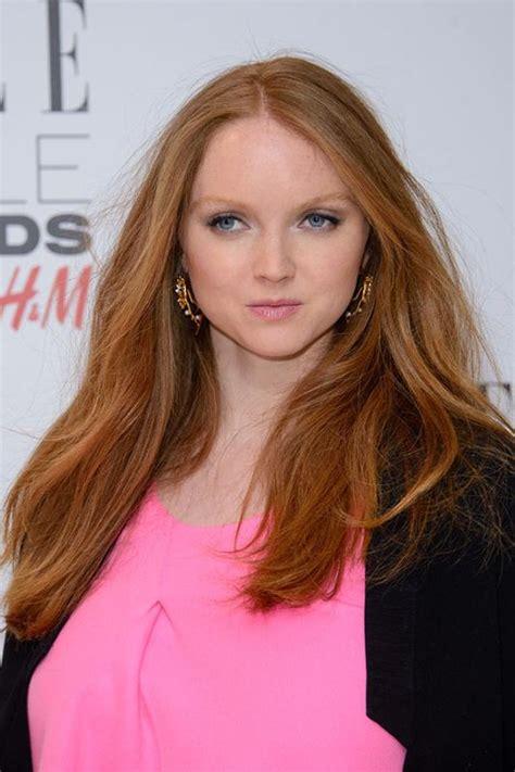 beautiful celebrities who have dark red hair aelida ger 199 ek kizil sa 199 li 220 nl 220 ler 14 magazin foto galeri