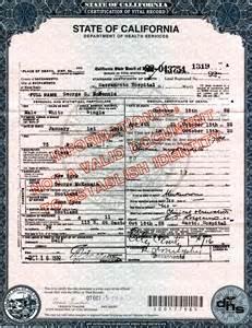 Pin birth certificate copy 13 descargar gratis obtener una copia de on