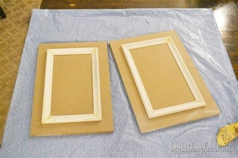 How To Make Your Own Cabinet Doors Beneath My Heart Make Your Own Cabinet Doors