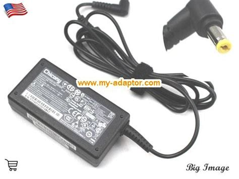 Adaptor Charger Laptop Acer Chicony 19v 3 42a Original 100 new acer aspire e1 522 5460 laptop ac adapter fast shipping acer aspire e1 522 5460 ac adapter