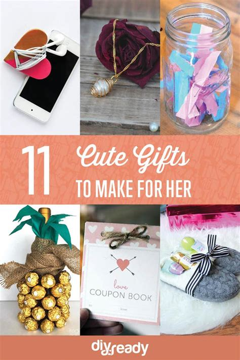 gifts to make for diy projects craft ideas how