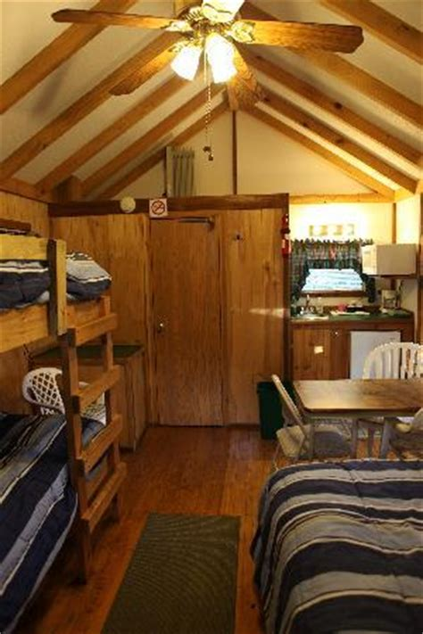 Olmsted Cabin by Our Furnished Cabin At Okefenokee Pastimes Picture Of