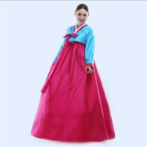 Hanbok Import Korea Free Sokchima 36 get cheap traditional korean dress aliexpress alibaba