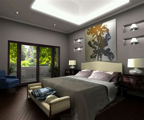 New Design Bedrooms Modern Furniture Modern Bed Designs Beautiful Bedrooms