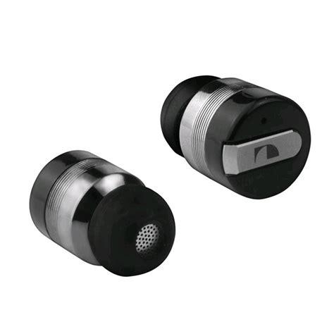 1 True Wireless Earphone nakamichi myears true wireless earphones nep tw1 black