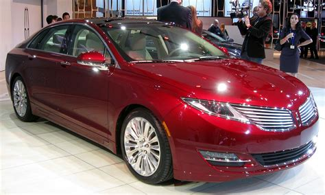 lincoln mkt wiki lincoln mkz википедия