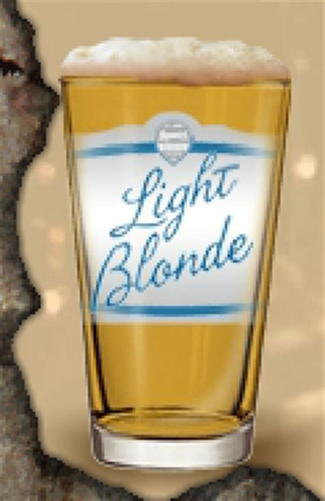 shiner light blonde alcohol content american craft beers