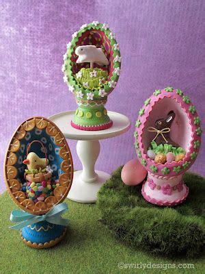easter egg diorama printable paper craft 17 best images about panoramic easter egg on pinterest