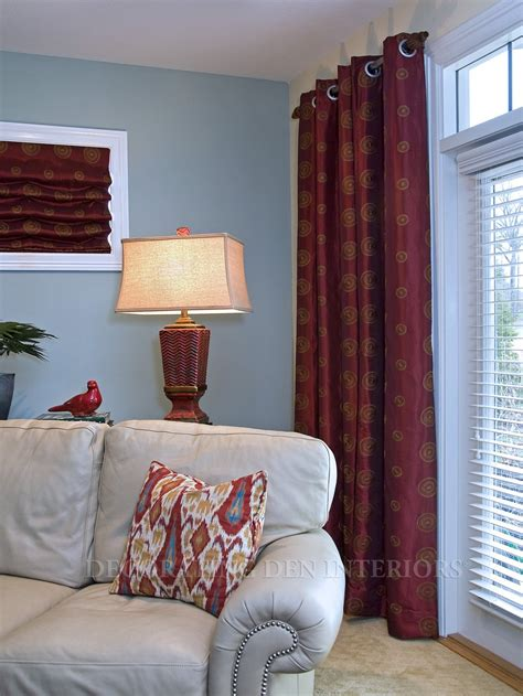 2012 october high point design trends decorating den custom window treatments westchester ny 8 decorating