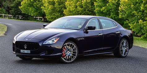maserati quattroporte 2016 maserati quattroporte gts review caradvice