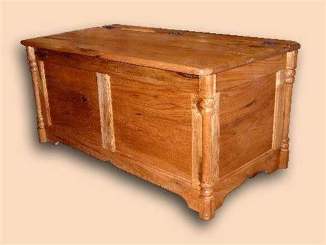 hope chest bench delnero custom furniture early settler s butternut rustic bench hope chest custom