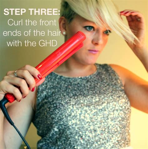 easy step by step instructions for pixie cut a diy tutorial on how to style your own pixie haircut in 5