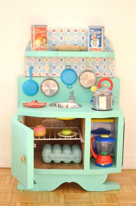 diy une cuisine enfant en bois 224 fabriquer 224 partir de