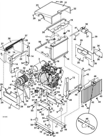 kubota rtv 900 parts diagram l260 kubota wiring diagram circuit diagram maker