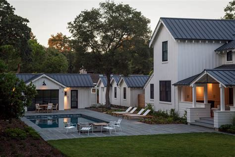 modern farmhouse terra ferma landscapes
