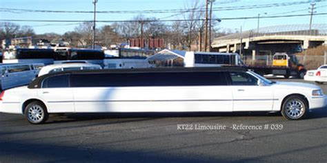 Limo Service York Pa by Route 22 Limousine Lincoln S Limos Nj Ny Pa