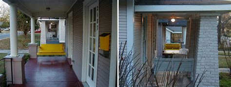 yellow porch swing canary yellow porch swing michael grogan architect with