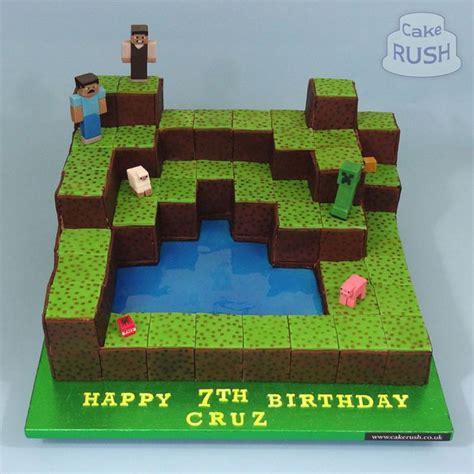 minecraft cake designs best 25 minecraft cake designs ideas on cake