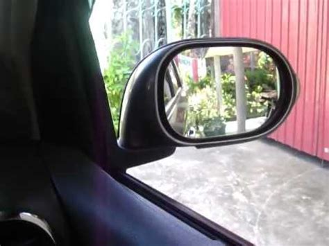 Spion Grand Livina 2008 spion retract di grand livina