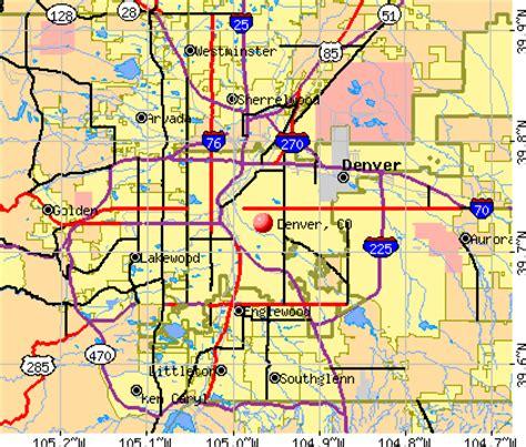 map of colorado cities near denver popular map of denver cities emaps world