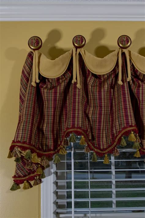Valance Toppers 17 Best Images About Drapery Curtains Toppers On
