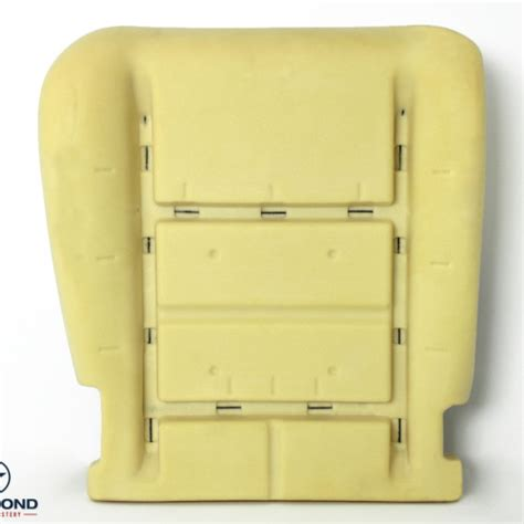 replacement seat foam 2002 2005 ford excursion replacement seat foam cushion